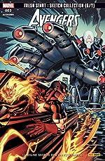 Avengers (fresh start) N°3 de Jason Aaron