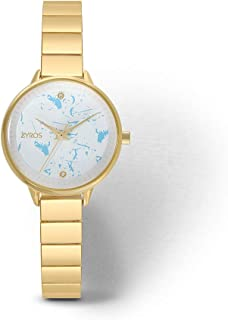 Zyros Dress Watch for Women, Quartz, ZAA066L010105