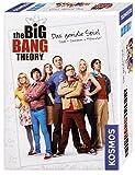 KOSMOS The Big Bang Theory - Juego de Tablero (Niño/niña)