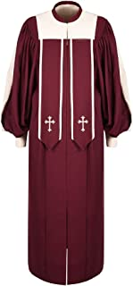 Best baptism robe pattern Reviews