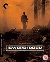 The Sword Of Doom - The Criterion Collection