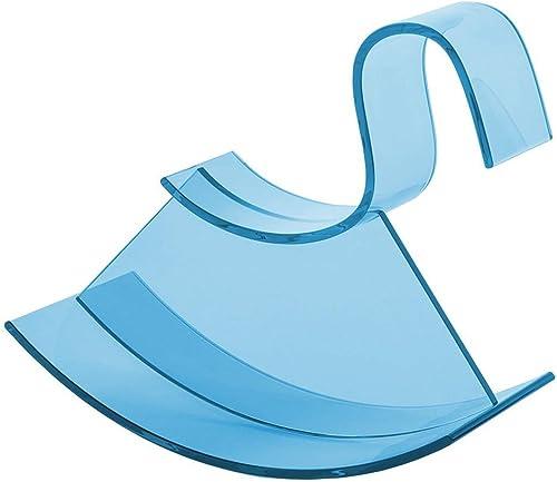 precio al por mayor Kartell h-Horse Caballo Mecedora, azul Claro, tamaño estándar estándar estándar  hasta 42% de descuento