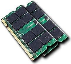8GB 2x4GB PC2-6400 800Mhz DDR2 SODimm Memory For Dell Latitude E6400 E6500