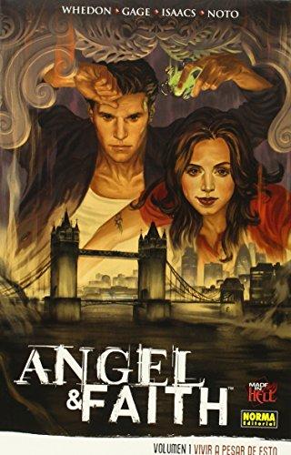 PACK INIC BUFFY 9º TEMP 1 + ANGEL & FAITH 1
