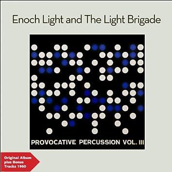 Provocative Percussion, Vol. 3 (Original Album Plus Bonus Tracks 1960)