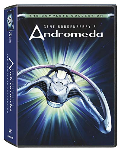 Andromeda - Complete Series