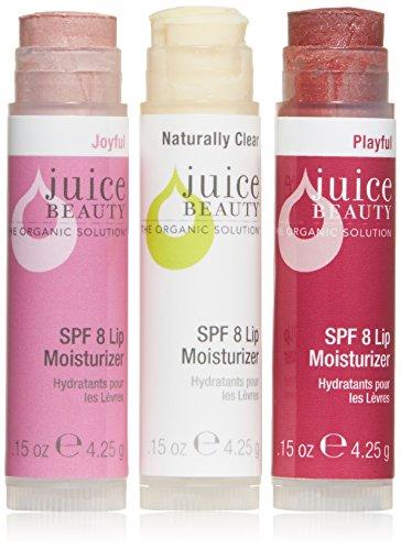Juice Beauty Lip Trio kit. 1