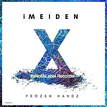 Frozen Handz