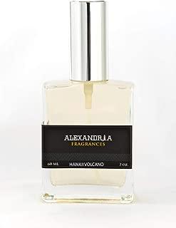 alexandria fragrances hawaii volcano
