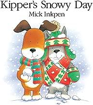 Kipper's Snowy Day Pb Welsh Edt Hodder Children's Books