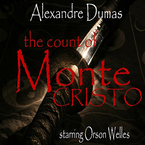 The Count of Monte Cristo (Dramatised) cover art