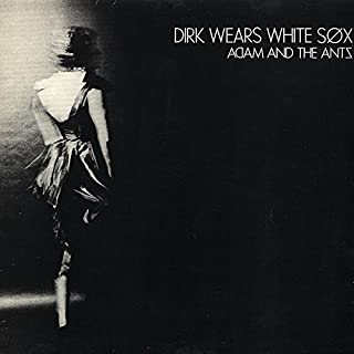 Adam & the Ants: Dirk Wears White Sox [Vinyl] Unknown
