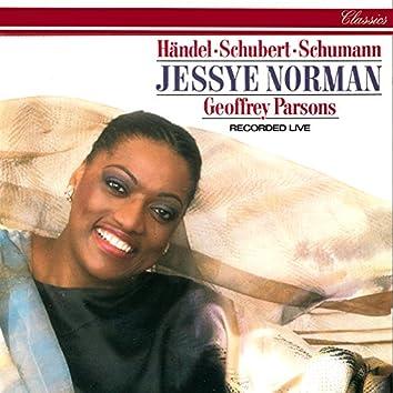 Jessye Norman Live At Hohenems