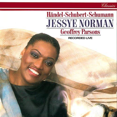 Jessye Norman & Geoffrey Parsons