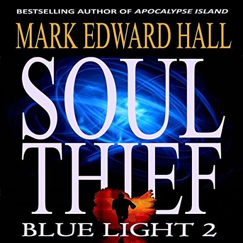 Soul Thief cover art