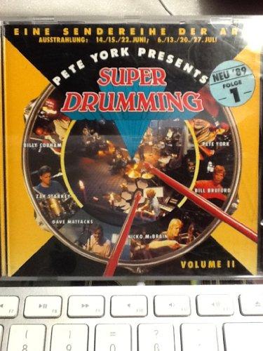 Super Drumming Volume 2 - Folge 1