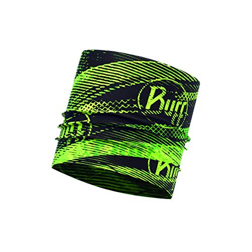 Buff Tubular Multifuncional CoolNet UV+ Flash Bandana Cinta para la Cabeza
