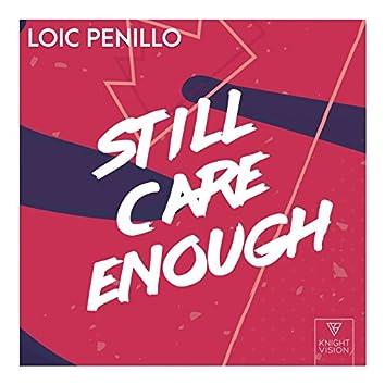 Still Care Enough