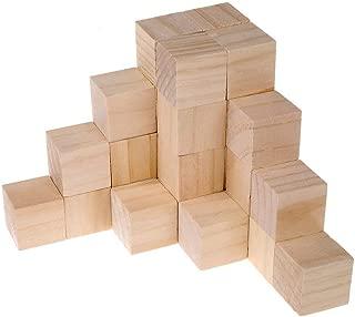 wood block crafts ideas