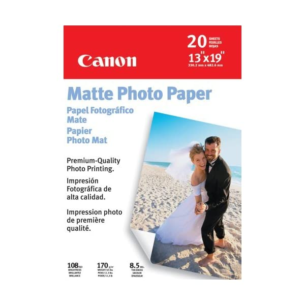Canon Photo Paper Matte (7981A)