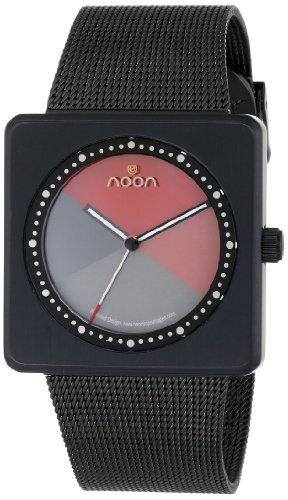 noon copenhagen Unisex- Armbanduhr Design 18023