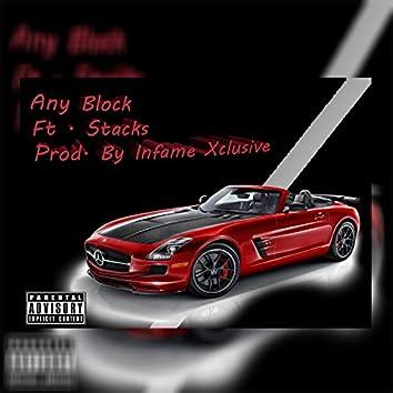 Any Block (feat. Stacks)