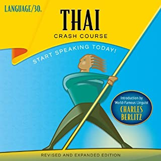 Thai Crash Course cover art