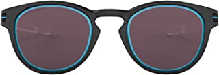 Men's Oo9265 Latch Oval Sunglasses