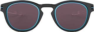 نظارة شمسية بتصميم دائري للرجال من اوكلي