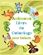 foto de Amazon.com: French - Animals / Children's Books: Books