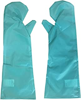 介護用 スライディンググローブ 介助グローブ ポジショニンググローブ 床ずれ予防 体圧分散 体位変換 (1セット2枚入り)
