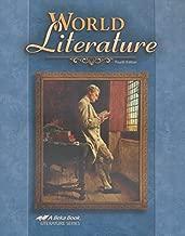 Best abeka world literature 4th edition Reviews