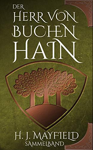 Der Herr von Buchenhain: Sammelband