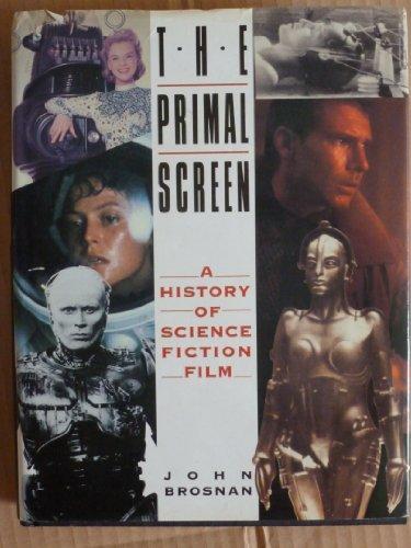 Primal Screen:Story Scifi Film