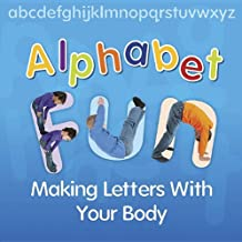 Best making alphabet letters with your body Reviews