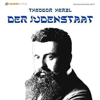Der Judenstaat Titelbild