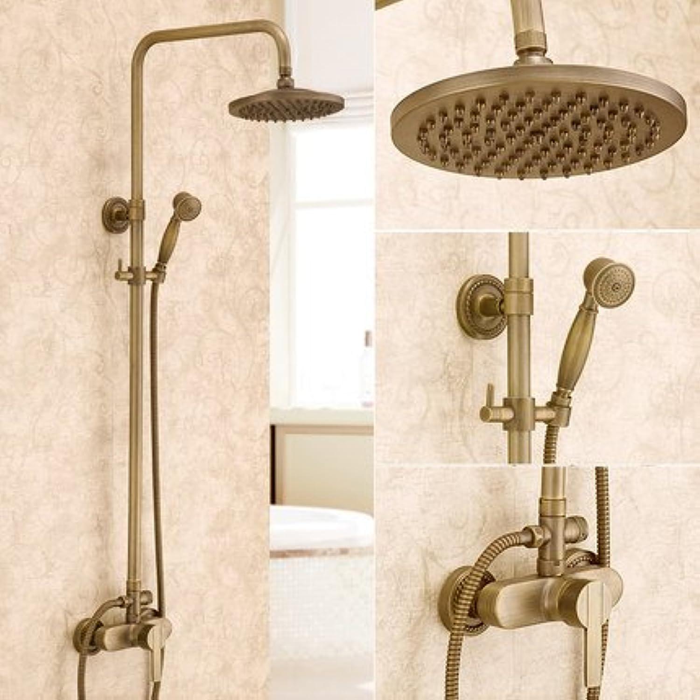 Lvsede Bad Wasserhahn Design Küchenarmatur Niederdruck Heie Und Kalte Badezimmerdusche Vollkupfer Edelsteindusche Hei Und Kalt L4905