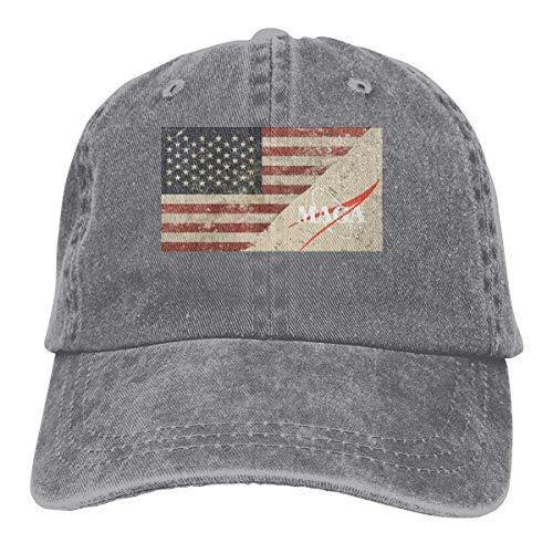 MAGA Make America Great Again Retro Adjustable Cowboy Denim Hat Unisex Hip Hop Black Baseball Caps Pretty 15293 Net red 4179