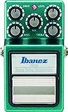 ibanez tubescreamer/9 series ts9b bass