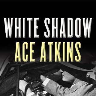 White Shadow cover art
