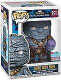 Thor Ragnarok - Pop KORG Holding Miek