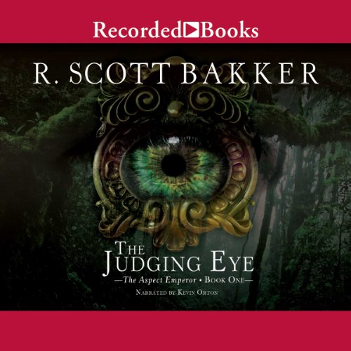 The Judging Eye cover art