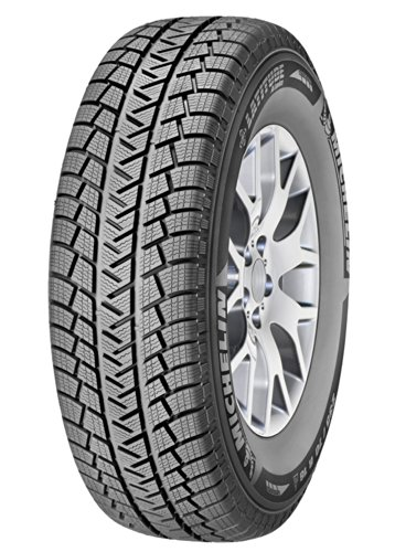 Michelin Latitude Alpin M+S - 265/70R16 112T - Pneu Neige