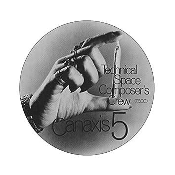 Canaxis 5