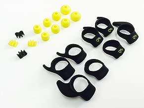 jabra elite sport accessory pack black