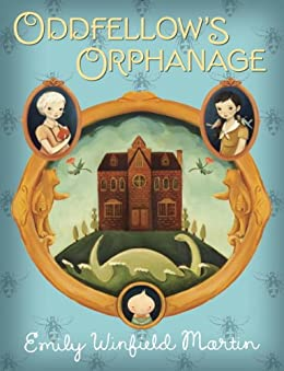 Oddfellow's Orphanage by [Emily Winfield Martin]