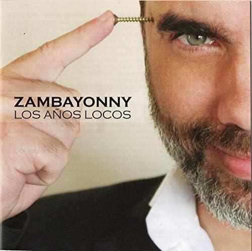 Zambayonny