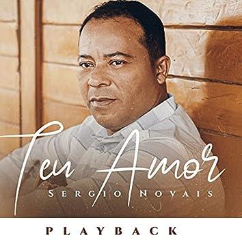 Teu Amor (Playback)