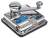 OCB MikrOmatic DUO, MicrOmatic DUO (Stopfer, Stopfmaschine, Zigarettenmaschine) by OCB-Vertriebs-GmbH