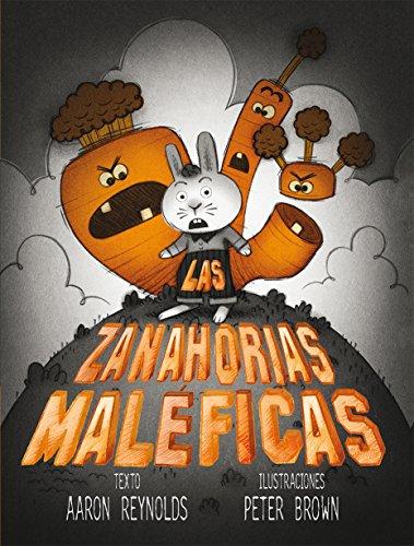 Zanahorias Maléficas, Las (Picarona)